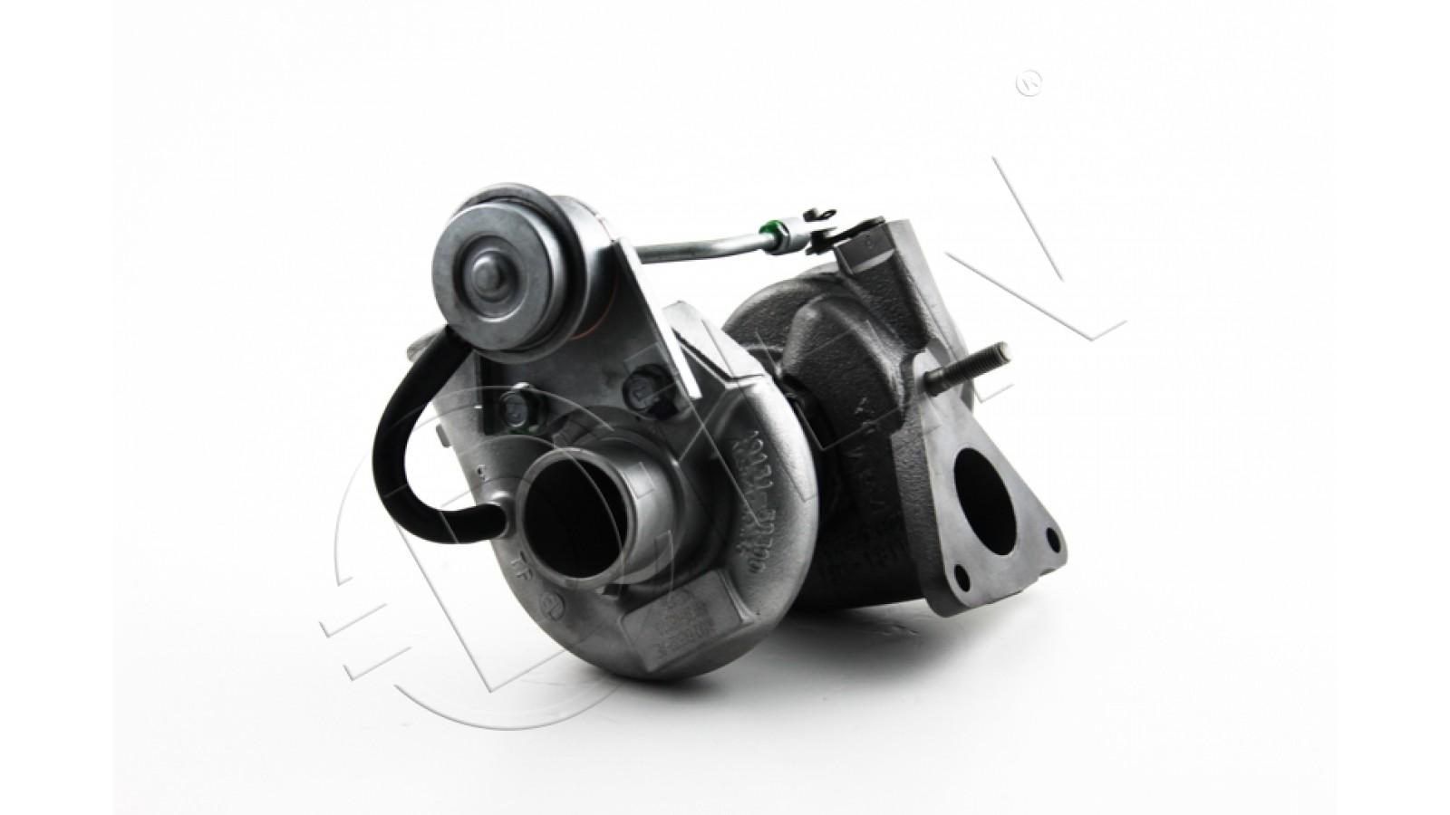 Turbina FORD Focus C-Max (DM2) 1.6 TDCi Diesel DAL ANNO 02 ...