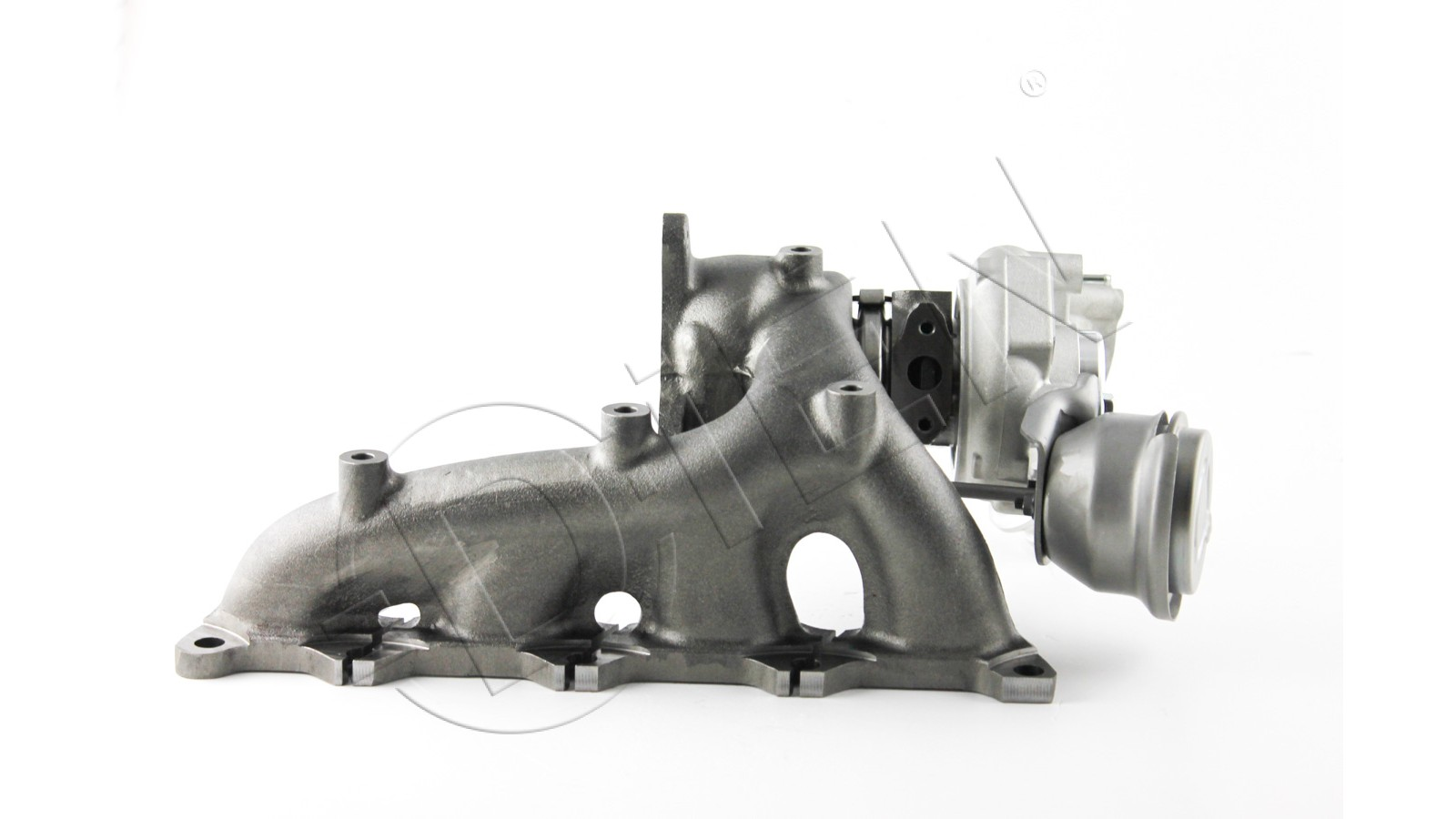 turbina volkswagen passat b6 1 4 tsi 122 cv 49373 01005. Black Bedroom Furniture Sets. Home Design Ideas