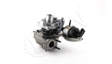 Turbina OPEL ASTRA J Sports Tourer 1.3 CDTI - 95Cv / 70KW<br /> cod. Turbo 54359700027
