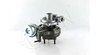Turbina Alfa Romeo MiTo 1.3 JTDM 90 Cv<br /> mot. MultiJet