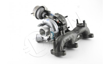Turbina Audi A2 1.4 TDI 90 Cv<br /> mot. ATL