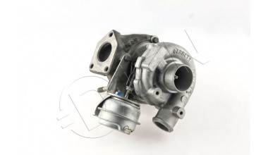 Turbina BMW 3 Coupé 320 Cd - 150Cv / 110KW<br /> cod. Turbo 700447-5008S