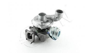 Turbina Alfa Romeo 147 1.9 JTD 116 Cv<br /> mot. M724.19.X 8Ventil