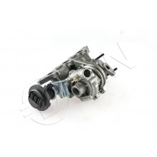 Turbina Smart MCC Smart 0,6 (MC01) 1H 55 Cv mot. M160R3   3Cil.