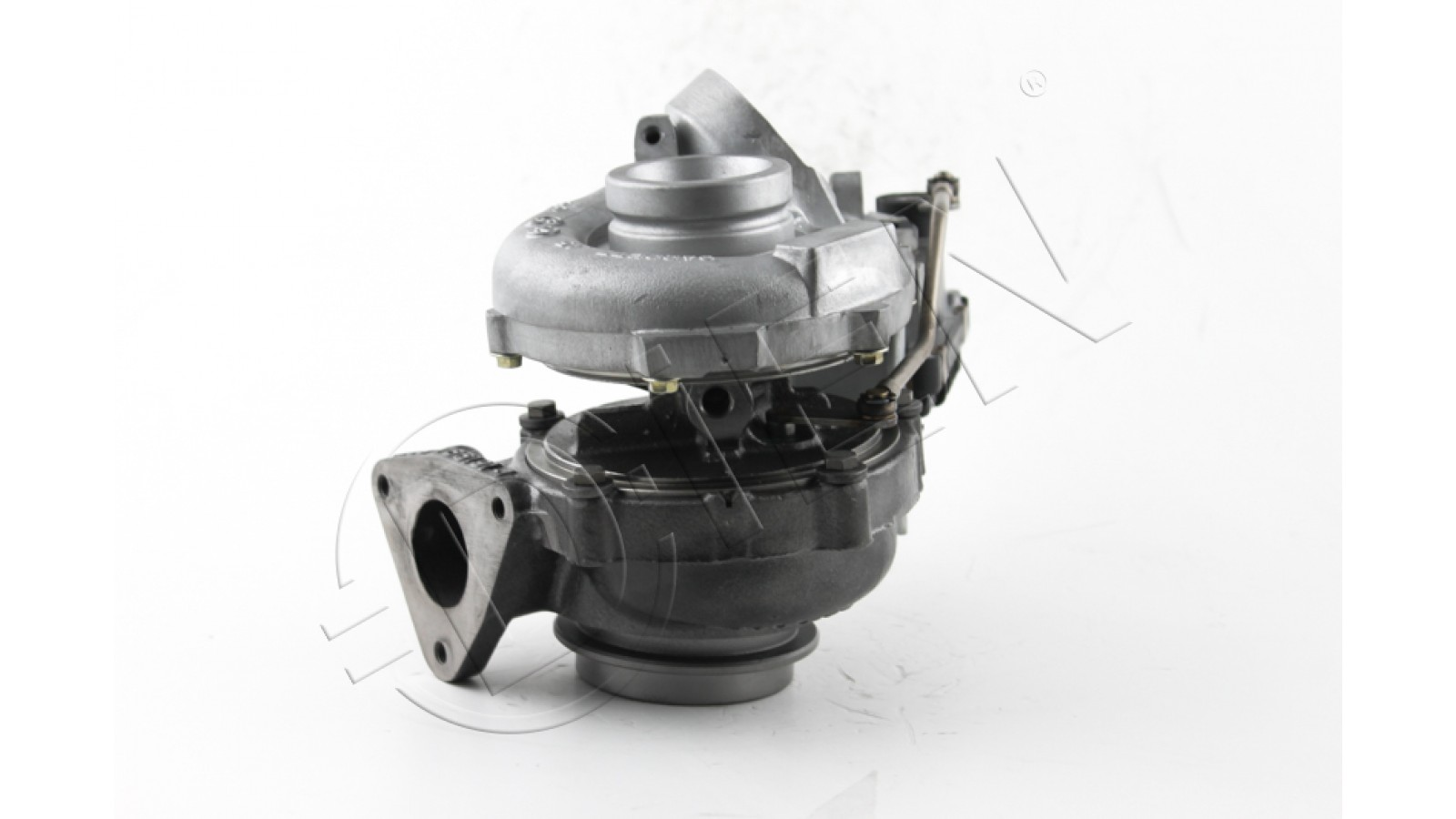 turbina mercedes e-klasse 220 cdi  w211  170 cv