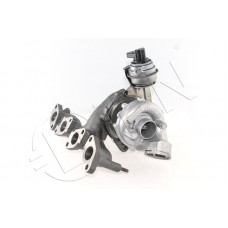 Turbina SEAT ALTEA 2.0 TDI - 170Cv / 125KW cod. Turbo 757042-5018S