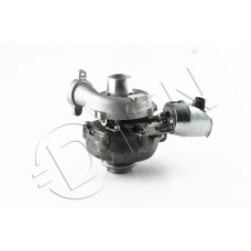Turbina CITROËN DS4 1.6 HDi 110 - 112Cv / 82KW cod. Turbo 762328-5001S