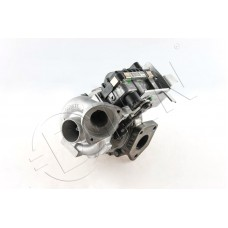 Turbina BMW X3 2.0 d - 150Cv / 110KW cod. Turbo 762965-5020S