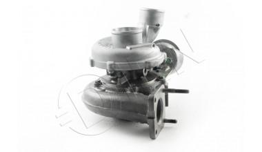 Turbina Alfa Romeo 166 2.4 JTD 140 Cv<br /> mot. M20 2400 JTD 5C 10V