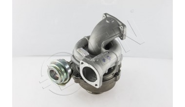 Turbina Alfa Romeo 159 2.4 JTDM 200 Cv<br /> mot. 5CYL 20V Euro IV