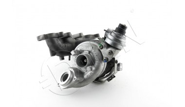 Turbina Audi A3 1.6 TDI (8P/PA) 105 Cv<br /> mot. CAYC