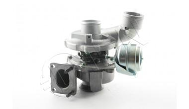 Turbina Alfa Romeo GT 1.9 JTD 120 Cv<br /> mot. M737AT19Z