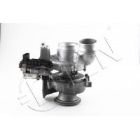 Turbina BMW 530 d (F10) 245 Cv<br /> mot. N57D30