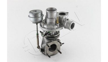 Turbina Alfa Romeo MiTo 1.4 TB 16V 135 Cv<br /> mot. 16V MultiAir