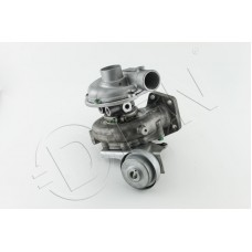 Turbina MAZDA 5 2.0 CD - 110Cv / 81KW cod. Turbo VJ32