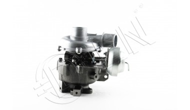 Turbina MAZDA BT-50 2.5 MRZ-CD 4x4 - 143Cv / 105KW<br /> cod. Turbo VJ38