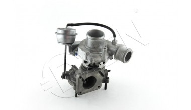 Turbina ALFA ROMEO MITO 1.4 Bifuel - 120Cv / 88KW<br /> cod. Turbo VL39