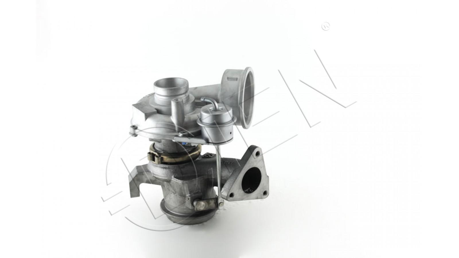 turbina mercedes a-klasse 160 cdi  w169  82 cv